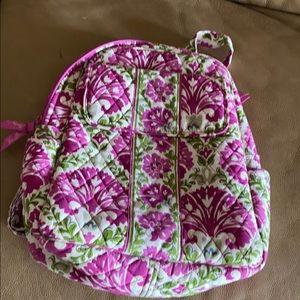 Vera Bradley Backpack!!
